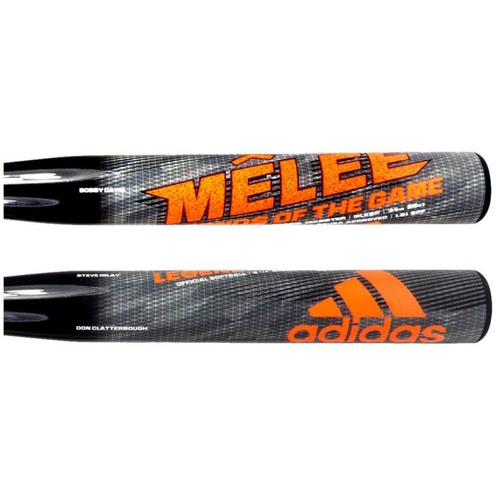 adidas 2017 12 Inch Melee 2 Loaded...