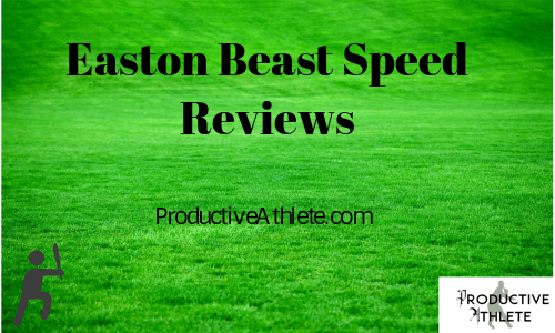Featured photo Easton Beast Speed Reviews blog