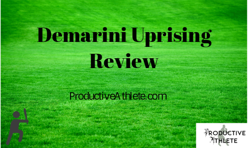Featured-image for Demarini Uprising's page